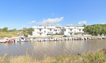 Ville in località Pineta Prisconte di mq. 160 cadauna, arredate in Affitto